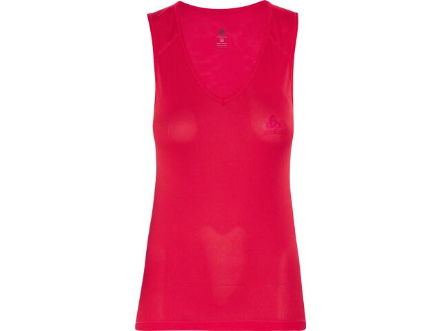 Odlo Cubic Undertøj Damer pink | Base layers